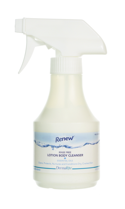 Renew™ Lotion Body Cleanser