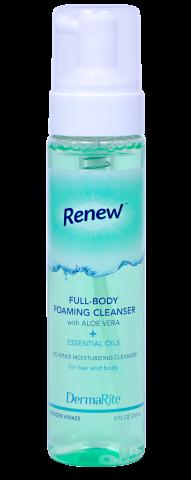 Renew™ Full-Body Foaming Cleanser