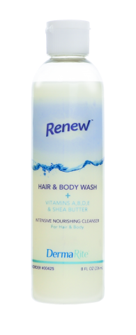 Renew™ Hair & Body Wash